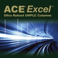 英国ACE EXCEL C18 3μ色谱柱