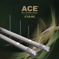 ACE C18-HL 10μ 制备柱