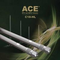 ACE C18-HL 4.6mm内径半制备液相色谱柱